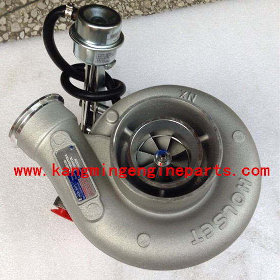 Engine parts turbo charger HX35W 4955156 QSB Excavator parts