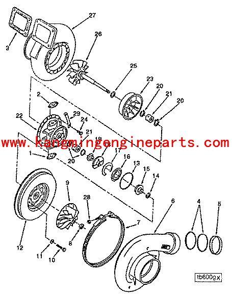 M11 Fuel System