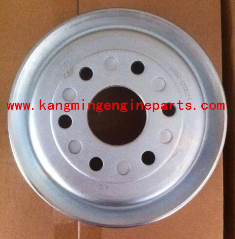 genuine Xi'an engine parts M11 engine Pulley Fan 3046206