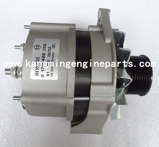 Original 12v 70a Bosch 0120488205 alternator generator