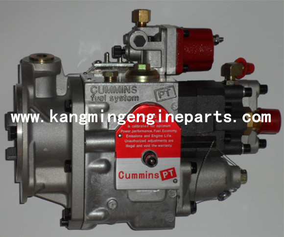 Chongqing engine parts 3899014 fuel pump KTA19