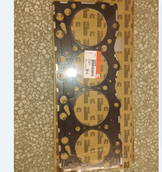 ISBE engine parts 2830707 4894722 4898854cylinder head gasket