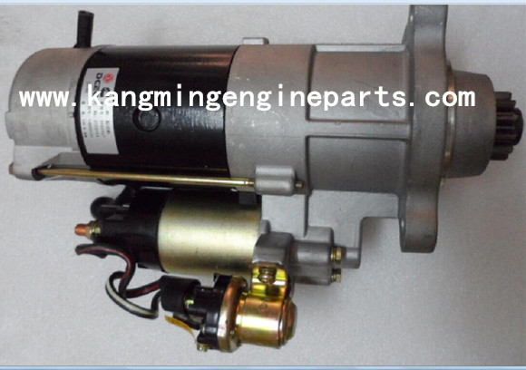 DCEC engine parts parts 3102767 motor, starting