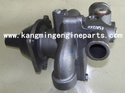 Xi'an engine parts 3882615 body, water pump L10