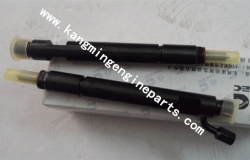 Dongfeng engine parts generator parts 3919602 injector