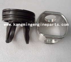 Xi'an engine parts repair parts 4024938 kit, engine piston