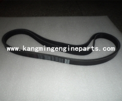 DCEC Dongfeng engine parts generator parts 3911560 belt