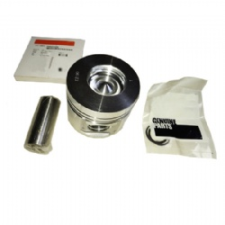 USA genuine auto engine parts 4B3.3 3800877 Piston Kit