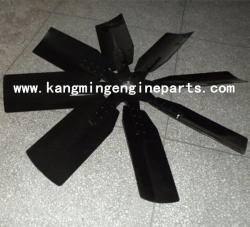 CCEC factory engine parts 3178699 fan, engine KTA50 KTA38