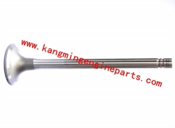 Chongqing engine parts 145701 valve exhaust NTA855