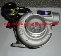 Dongfeng engine parts 3592121 turbocharger 6cta truck engines