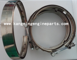 Chongqing engine parts 3626944 clamp, v band kta50 spares