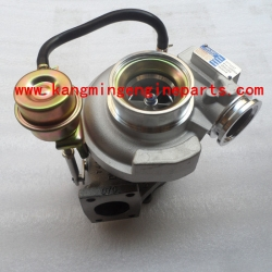 Foton engine parts HE221W 3774227 turbo charger ISF2.8