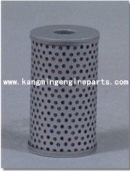 Shanghai diesel engine parts Fleetguard filter HF6162