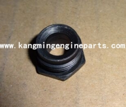 Chongqing engine parts KTA38 connector tube 3031404