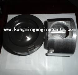 For original engineparts QSM11 M11 top piston 3103753