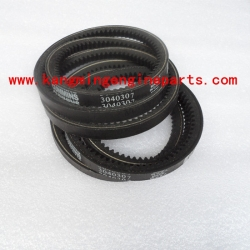 CCEC engine parts NT855 alternator belt v 3040307