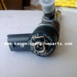 Engine parts Bosch fuel injector 5258744 0445110376