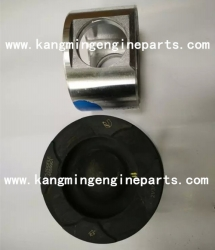 Engine parts  parts M11 skirt piston 4070653