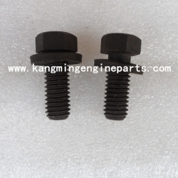 chongqin engine parts  nta855 screw captive washer cap 3015282