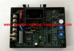 engine parts GAVR-12A panel,auto voltage regulator
