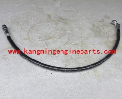 engine parts AS0402600SL hose flexible KT50 generator parts