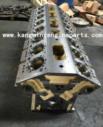 Engine parts KTTA50-G3 cylinder block 3178803