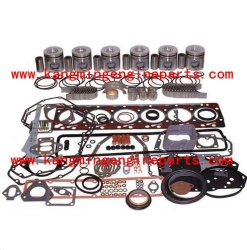 Engine parts 6BTA 5.9 OVERHAUL KIT (6BTA59OHK0014)