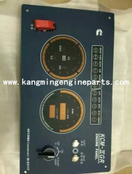 Engine parts panel instrument 4913986 Ocean vessel parts