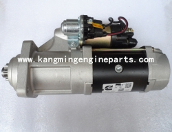 6CT DCEC engine parts 24V 37MT motor starter 4963600