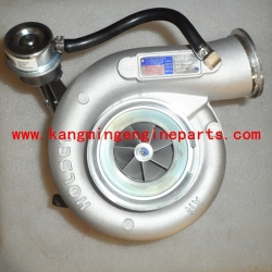 Engine parts HX40W turbocharger 3591249