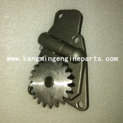 USA  4941148 oil pump 4B3.3 diesel genset parts