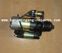 engine parts ISBE ISDE parts 4983068 starter motor