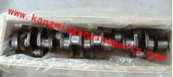 DCEC engine parts 3974538 crankshaft, engine 4BT