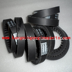 CCEC  chongqing generator engine parts 178708 belt, v NTA855