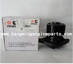 Original engine parts ISDE parts 4941252 water pump