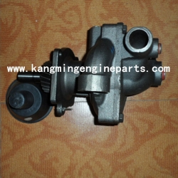XCEC M11 QSM11 engine parts 4972853 pump, water tla