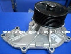 Foton engine parts ISF2.8 ISF3.8 truck water pump 5263374