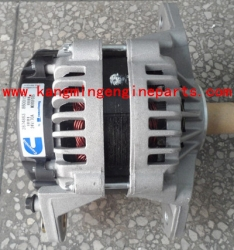 Genuine ship engine parts 2874863 alternator